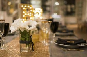 set table_ gold sequin table runner_ tab3