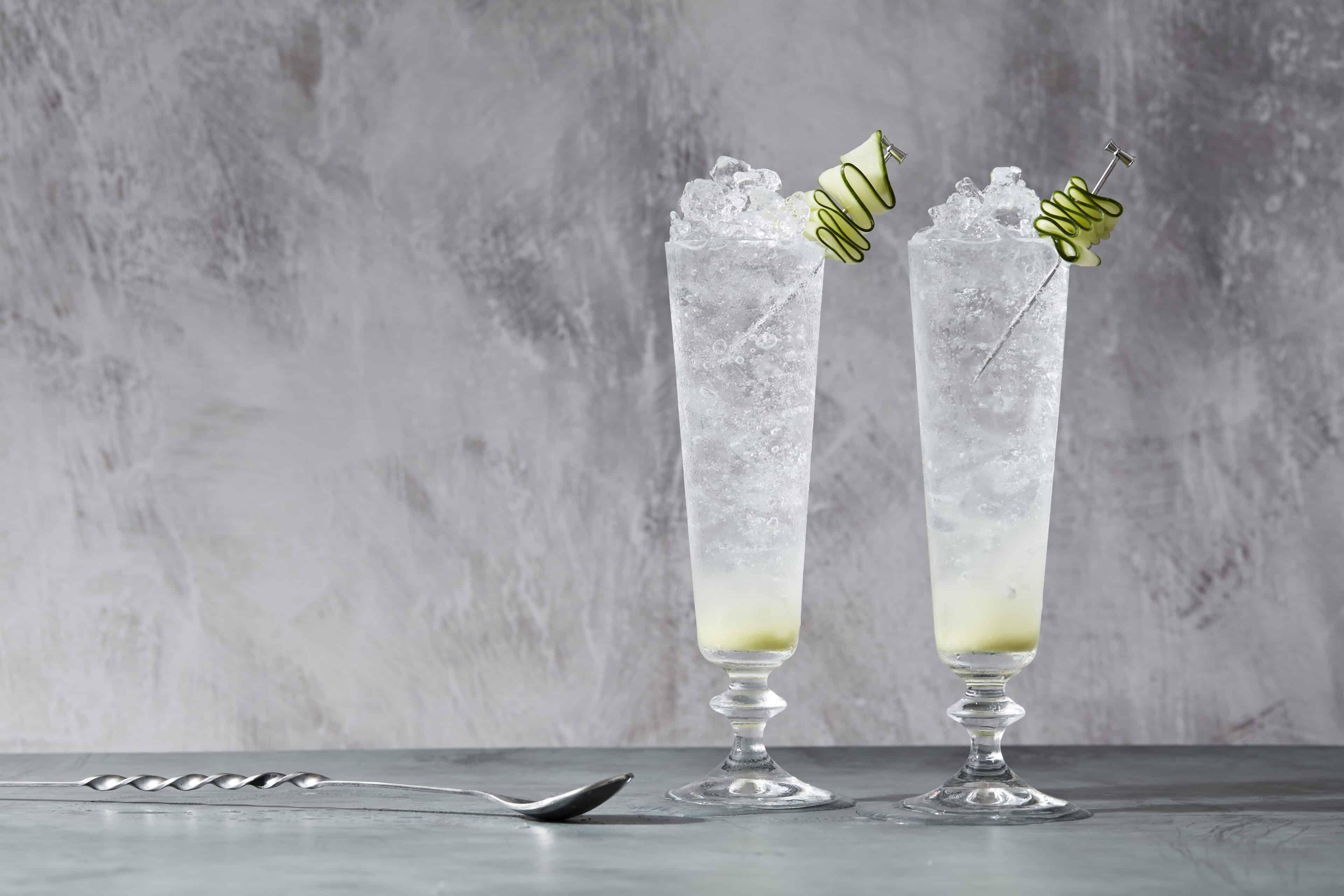 Specialty Cocktail, Cucumber Daquiri